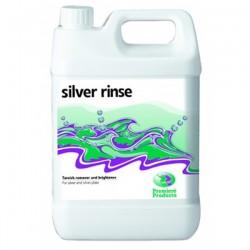 Silver Rinse 5l