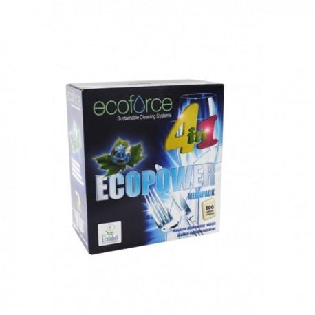 EKO Dishwash Tablets 100szt