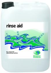Rinse Aid 20l