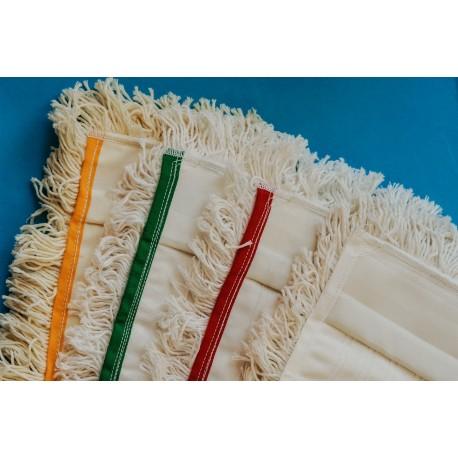 Mop bawełna 50 cm - Niebieski