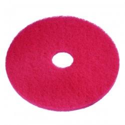 Czerwony Pad czyszczący